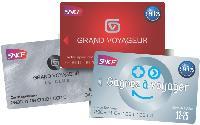 CRMServices gère les programmes de fidélisation des porteurs de cartes commerciales de la SNCF.