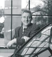 Christian Morelli directeur Kaizen et Relation Clientèle de Toyota France