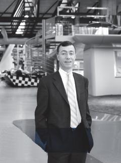 Philippe ClogensonDirecteur de la relation clients de Renault