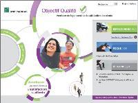 Toutes les démarches de BNP Paribas en faveur de la satisfaction client sont recensées sur le site.
