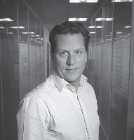 Maxime Didier, Président de b2s