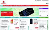 Vodafone fidélise grâce à Kxen
