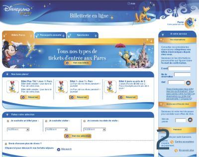 Disneyland resort paris for Pacchetti eurodisney volo soggiorno
