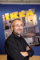 MARTIAL LE HIRESS IKEA FRANCEDirecteur Services et Relation Client