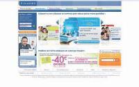 Chaque mois, l'agent virtuel, qui guide et conseille les internautes, traite 25 000 questions.