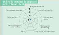 MESURER L'EFFICACITE DE LA RELATION CLIENT: FICTION OU REALITE