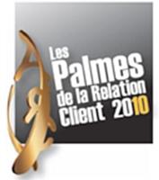 QUI SERA ELU DIRECTEUR RELATION CLIENT DE L'ANNEE? - Les Palmes de la Relation Client 2010