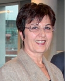 MYRIAM DARQUES, directrice du centre de relation client Alodis (Banque Populaire Rives de Paris)