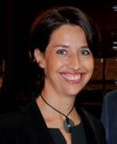 STEFANIE MOGEMASSON, Directrice de la rédaction