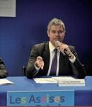 Laurent Wauquiez (secrétaire d'Etat chargé de l'Emploi): La relation client est un secteur stratégique où il y a un potentiel à prendre.