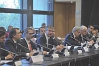 Les Assise de la relation client se sont déroulées le 21 octobre 2010 à Bercy.