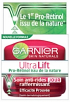 GARNIER A L'ECOUTE DE SES CLIENTS DEFICIENTS AUDITIFS