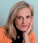 ARMELLE BALENCEU, directrice marketing de Direct Energie