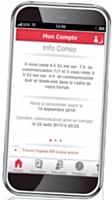 SFR DEVELOPPE SES SERVICES SUR SMARTPHONES