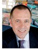 Marc Labarre, Directeur Général de DATA BASE FACTORY