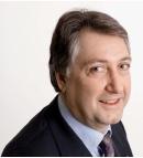 Eric Dadian, président du directoire de CCA International, est aussi à la tête de l'AFRC.