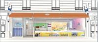 Les boutiques récentes Bleu Ciel d'EDF sont accessibles à tous. Un conseiller pratiquant la langue des signes y effectue des permanences.
