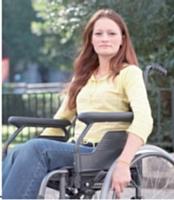 Accueil des handicap�s: du chemin reste � parcourir