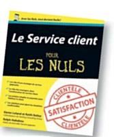 Evaluez votre service client - Test