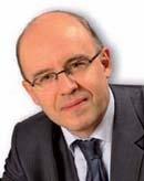 XAVIER QUERATHEMENT directeur de la qualité du groupe La Poste