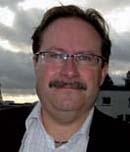NICOLAS CRON Général manager, vice président CDC Software Europe du Sud.