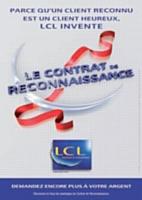 LCL, de la renaissance � la reconnaissance - Zoom sur - BANQUE