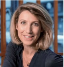 Juliette Delcourt, Directrice clients de La fran�aise des jeuxLa FDJ parie sur le multicanal