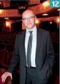 Xavier Quérat-Hément (La Poste).