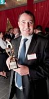 Alain Angerame (Bouygues Telecom).