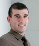 PATRICK RUSSO, Directeur de la communication et de la stratégie des marques de LaSer.