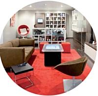Le concept Imagine, choisi par SFR, réveille les sens de ses clients.