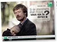 BNP PARIBAS «PARLE VRAI»