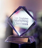 LES TROPHEES DU MARKETING CLIENT - Ev�nement
