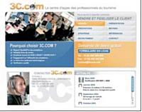 CALL EXPERT ACQUIERT 3C.COM