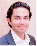 Nicolas Goldstein (Offshore Developpement)