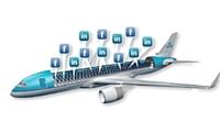 KLM MISE SUR LE VOL �SOCIAL� - Les Fondamentaux - TRANSPORT AERIEN