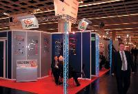 Depuis 2004, Outilex organise trois à quatre salons par an, dont la plupart ont lieu à l'étranger.