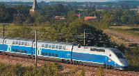 Pour 150 euros par an, le Pass'entreprise de la SNCF procure 5% sur le plein tarif à dix de vos salariés.