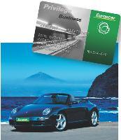 Grâce à la carte Privilège Business d'Europcar, vous bénéficiez d'une remise pouvant atteindre 35%.