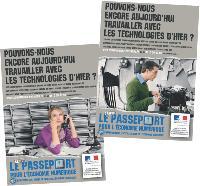 Renaud Dutreil veut convertir les PME à l'Internet