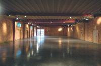Séminaire et Kart propose d'accueillir 500 personnes dans sa nouvelle salle de 500 m2 divisible en trois salons.