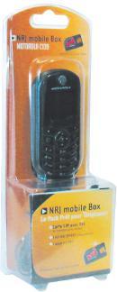 Le pack «Prêt à téléphoner» est vendu en libre-service dans les petits commerces.