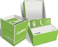 Le téléphone et l'Internet dans une même box