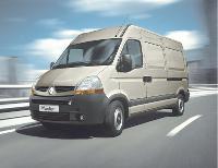 Dans la catégorie des fourgons lourds, le Renault Master reste le best-seller.