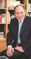 Selon René Ricol, son président, France Investissement vise à «combler les lacunes de l'offre de marché» en se concentrant sur des investissements de moins de 15 MEuros.