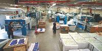 L'imprimeur investit plus d'un million d'euros par an dans ses machines