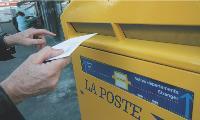 L'affranchissement mécanisé est précis et professionnalise votre courrier.