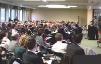 Les CCI proposent des formations à prix compétitifs. Ici, la chambre de commerce de Lille.