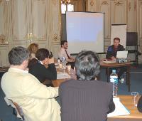L'ensemble des formations Demos a lieu au siège de la société, dans le centre de Paris.