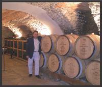 Aujourd'hui dirigée par Jean-Marie Bourgeois, la société Henri Bourgeois produit des vins de Sancerre et de Pouilly Fumé depuis dix générations.